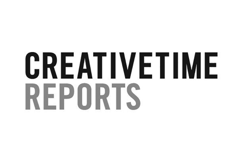 Creative Time Reports